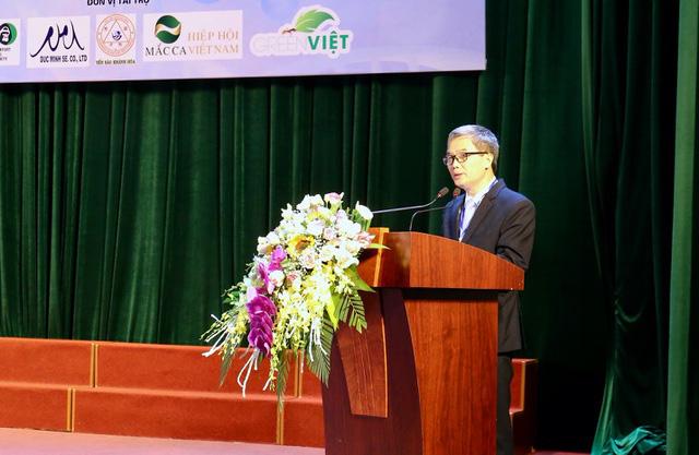 Hội nghị khoa học quốc gia về nghiên cứu và giảng dạy Sinh học: Sinh học có vị trí đặc biệt trong cuộc sống - Ảnh 1.