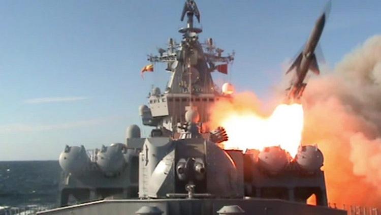 Điểm mặt vũ khí Nga ở Syria khiến thế giới kinh ngạc - Ảnh 2.