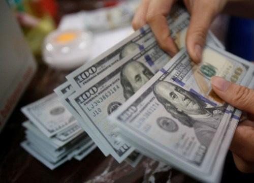 Tỷ giá ngoại tệ hôm nay 5/7: Đồng USD giảm - Ảnh 1.