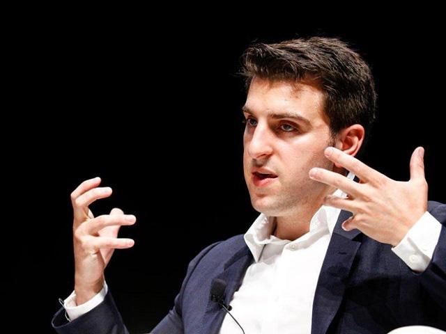 """CEO Airbnb: """"Chúng tôi dành 12 năm để xây dựng nhưng mất gần như tất cả chỉ trong 6 tuần"""" - Ảnh 1."""