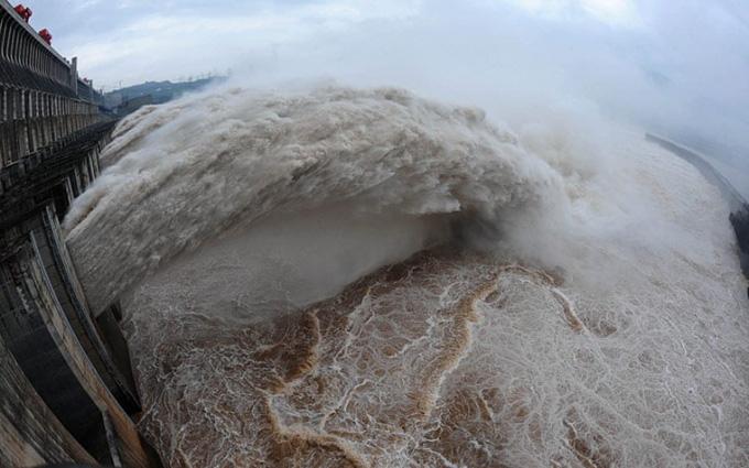 Toàn cảnh đập Tam Hiệp - con đập có thể khiến Trái đất quay chậm lại - Ảnh 4.