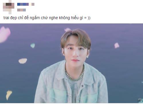 """MV """"Có chắc yêu là đây"""" của Sơn Tùng M-TP bị chê hát không rõ lời ngay khi lập kỉ lục - Ảnh 3."""