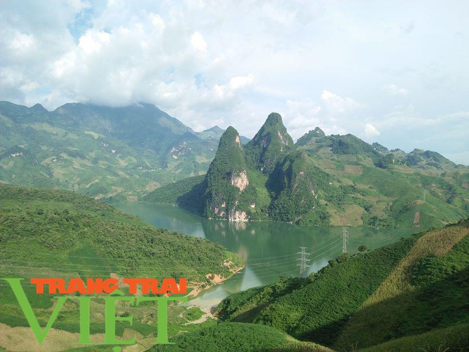Sơn La: Khai thác tiềm năng du lịch lòng hồ thuỷ điện - Ảnh 7.