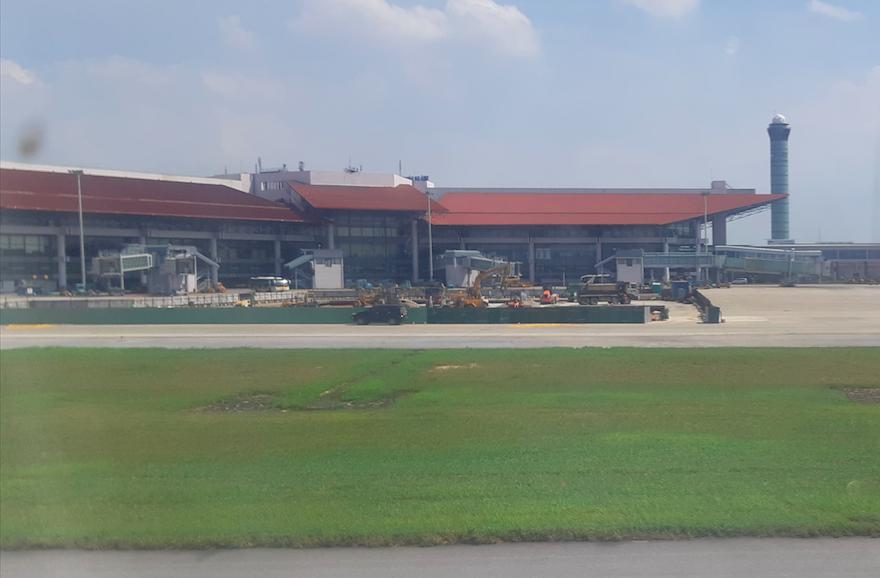 Hà Nội muốn xây sân bay tại Ứng Hòa: Chiêu trò thổi giá đất gây hỗn loạn? - Ảnh 3.