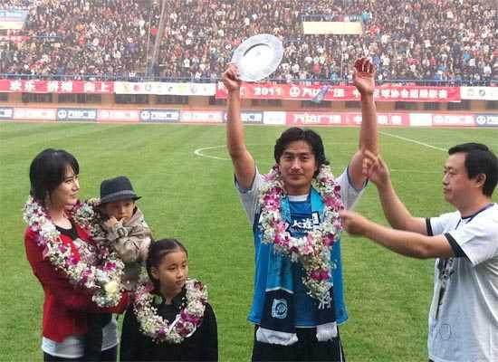 Bí ẩn bóng đá Trung Quốc: Tỷ phú mua đội bóng để lấy lòng Bạc Hy Lai - Ảnh 1.