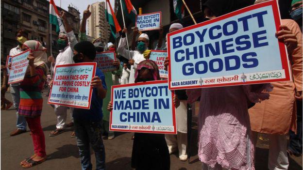 """Trung Quốc đã tính toán sai lầm khi """"chọc giận"""" Ấn Độ? - Ảnh 1."""
