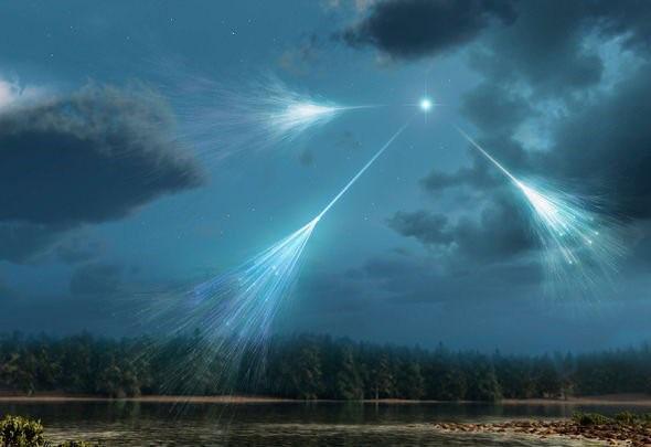 Phát hiện nguồn năng lượng bí ẩn mới ở Nam Cực - Ảnh 2.