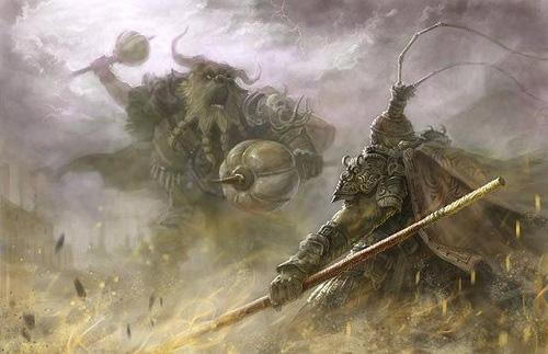 Tây Du Ký: Bản lĩnh của 6 đại ma vương khiến Tôn Ngộ Không cam nguyện làm tiểu đệ - Ảnh 2.
