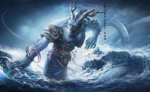 Tây Du Ký: Bản lĩnh của 6 đại ma vương khiến Tôn Ngộ Không cam nguyện làm tiểu đệ - Ảnh 3.