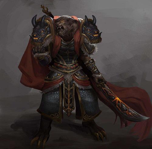 Tây Du Ký: Bản lĩnh của 6 đại ma vương khiến Tôn Ngộ Không cam nguyện làm tiểu đệ - Ảnh 5.