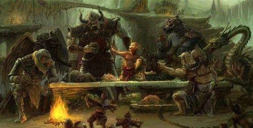 Tây Du Ký: Bản lĩnh của 6 đại ma vương khiến Tôn Ngộ Không cam nguyện làm tiểu đệ - Ảnh 7.
