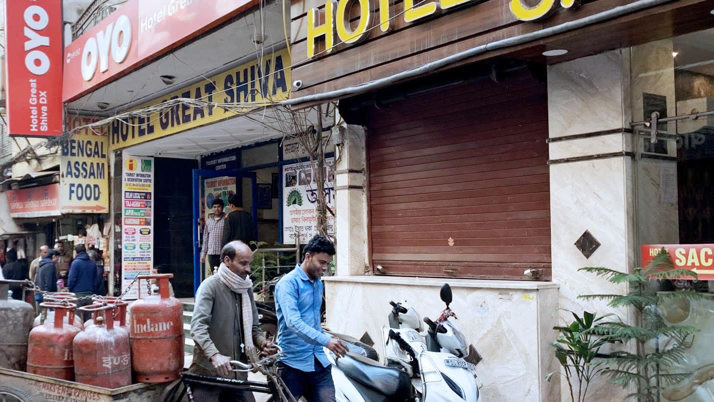 Ấn Độ báo cáo tăng trưởng GDP tệ chưa từng có khi số ca nhiễm mới Covid-19 tăng kỷ lục - Ảnh 1.