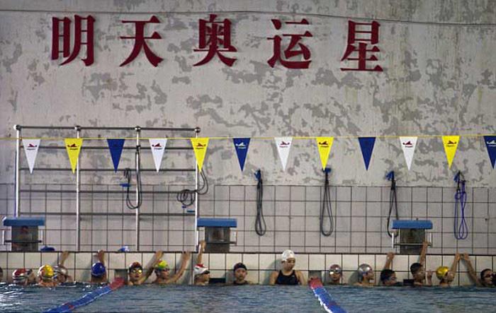 Hé lộ những bí mật động trời phía sau kỳ tích của thể thao Trung Quốc - Ảnh 5.