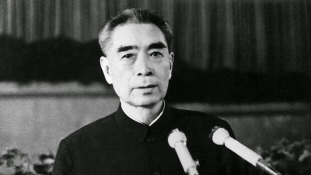 Quốc gia nào đánh cắp bí mật về bom nguyên tử của Trung Quốc? - Ảnh 1.
