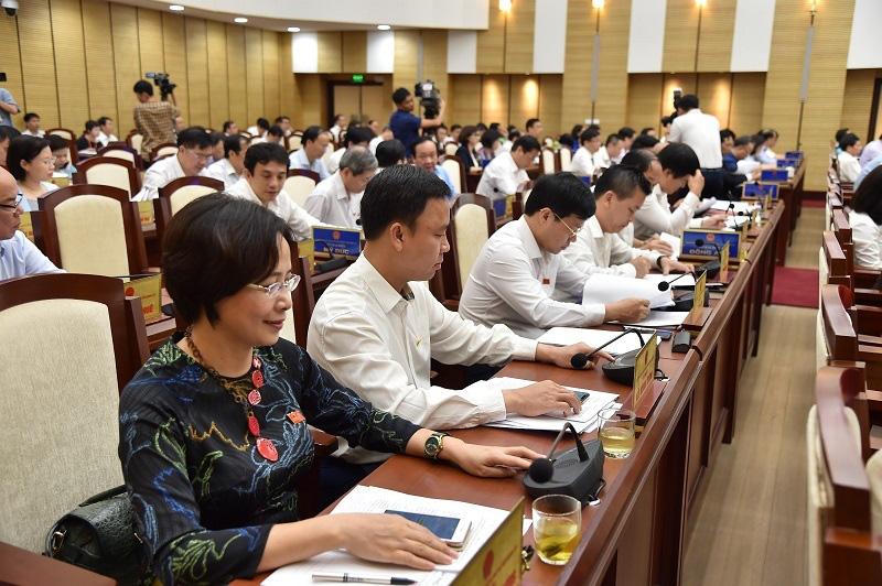 Cấm chăn nuôi khu đô thị: Những khu vực nào của Hà Nội thuộc diện cấm - Ảnh 1.