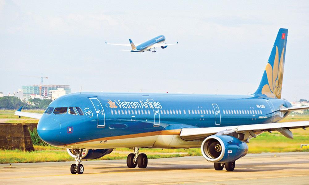 Có cần gói tín dụng cho ngành hàng không? - Ảnh 1.