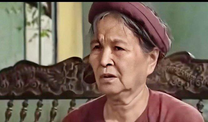 NSƯT Minh Vượng nghẹn lòng hé lộ kỷ niệm khó quên với NSƯT Hoàng Yến - Ảnh 1.
