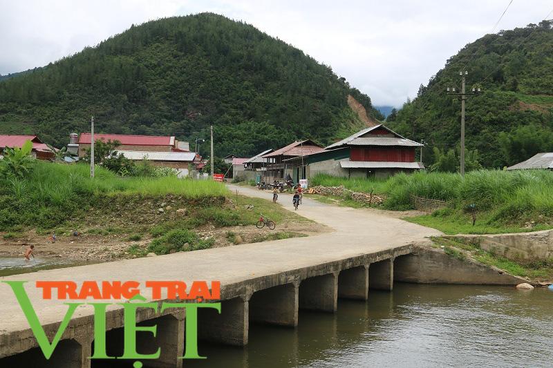 Sơn La: Khai trương mô hình du lịch cộng đồng tại xã Ngọc Chiến - Ảnh 4.