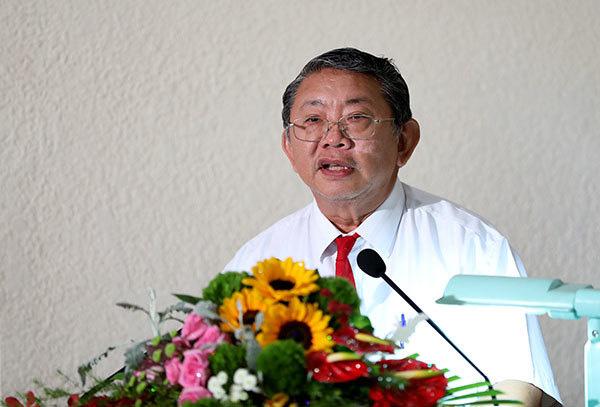 Nguyên Giám đốc Sở Khoa học và Công nghệ Đồng Nai bị Ban Bí thư khai trừ khỏi Đảng - Ảnh 1.