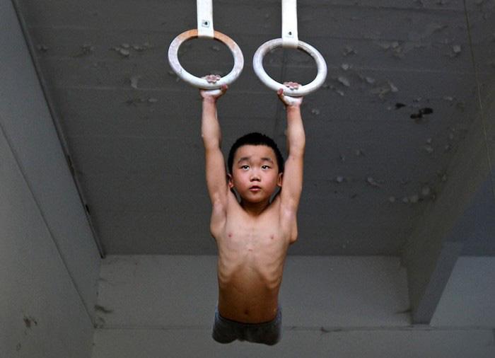 Hé lộ những bí mật động trời phía sau kỳ tích của thể thao Trung Quốc - Ảnh 4.