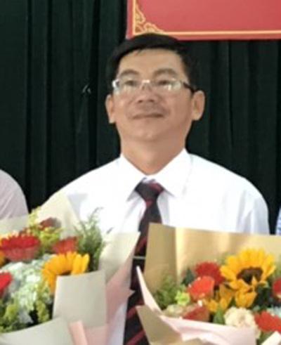 Quảng Ngãi: Huyện Bình Sơn trả lời vụ chia sẻ quyết định thôi chức của Bí thư Tỉnh ủy  - Ảnh 1.