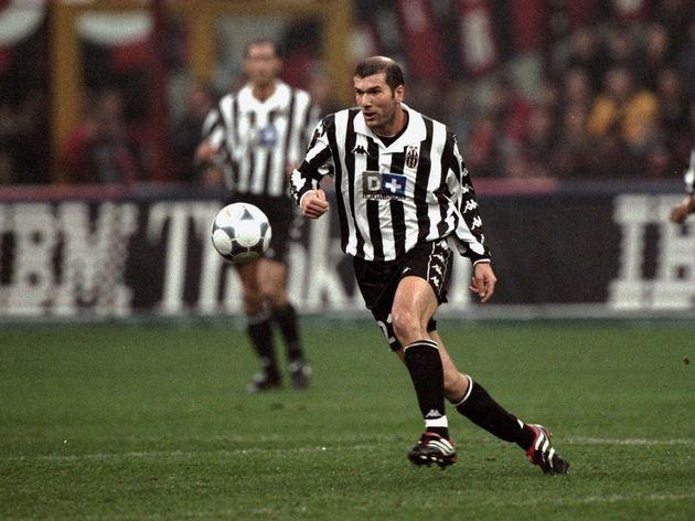 Top 5 cầu thủ đắt nhất mà Juventus từng bán: Ai số 1? - Ảnh 2.