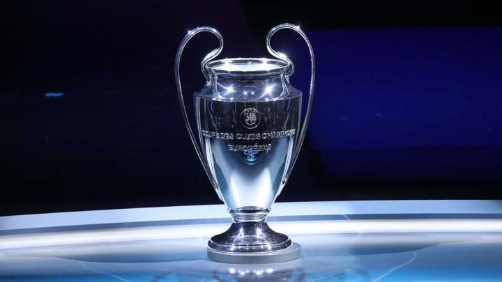 UEFA công bố lịch thi đấu Champions League, ấn định sân trung lập - Ảnh 1.