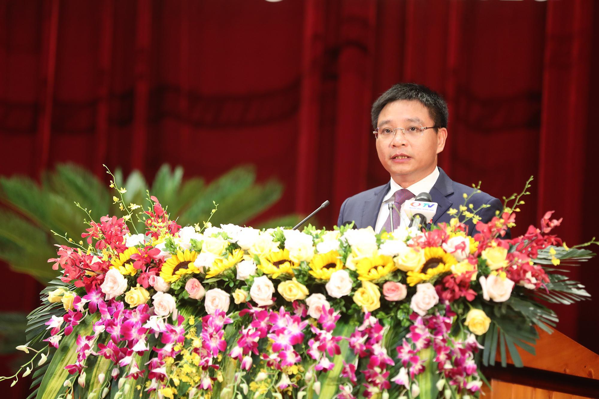 Quảng Ninh: Kinh tế tăng trưởng 5,7% trong 6 tháng đầu năm - Ảnh 2.