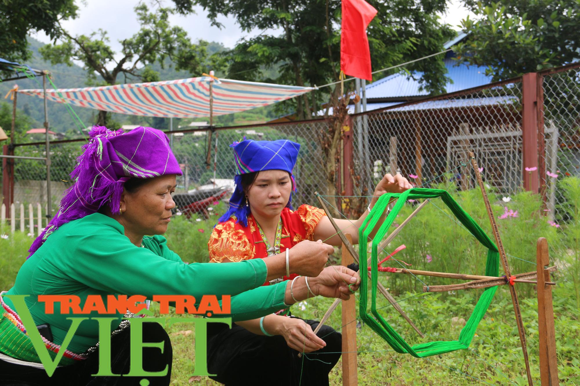 Trải nghiệm du lịch cộng đồng homestay Ngọc Chiến - Ảnh 6.