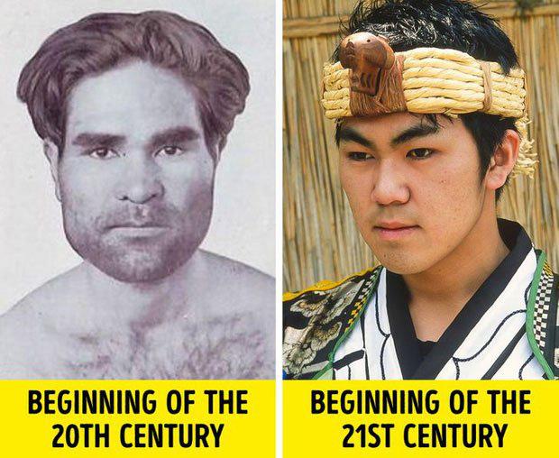 """Bộ lạc bí ẩn nhất thế giới tại Nhật Bản: """"Khai sinh"""" ra Samurai! - Ảnh 2."""