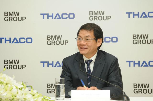 Quyết vụ lớn, tỷ phú Trần Bá Dương vào cuộc chơi tỷ USD - Ảnh 2.