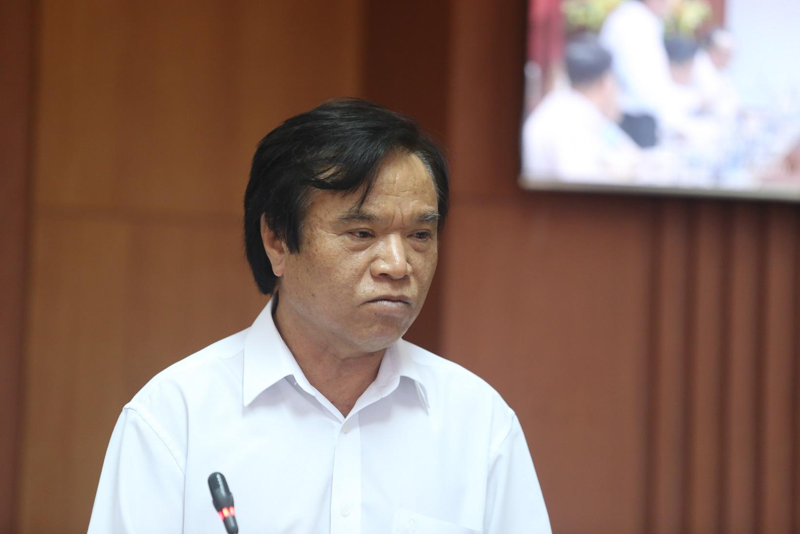 2 Giám đốc Sở bị Chủ tịch Quảng Nam chỉ đạo kiểm điểm vụ mua máy xét nghiệm Covid-19 - Ảnh 2.
