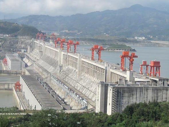 Thực hư đập Tam Hiệp liên quan đến động đất Tứ Xuyên khiến 87.000 người thiệt mạng - Ảnh 9.