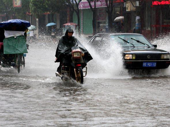 Thực hư đập Tam Hiệp liên quan đến động đất Tứ Xuyên khiến 87.000 người thiệt mạng - Ảnh 12.