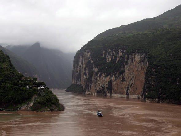 Thực hư đập Tam Hiệp liên quan đến động đất Tứ Xuyên khiến 87.000 người thiệt mạng - Ảnh 7.