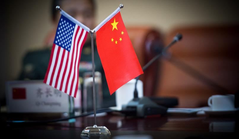 Giám đốc tình báo tiết lộ bằng chứng Trung Quốc là mối đe dọa lớn nhất với Mỹ - Ảnh 1.