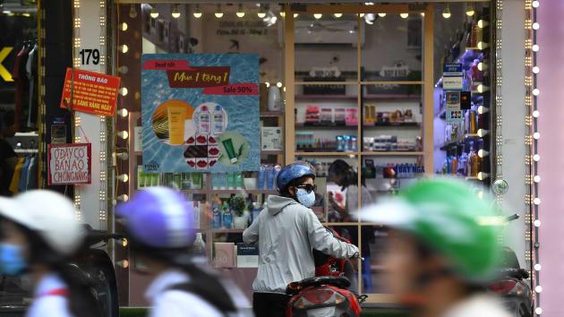 UBS khen ngợi viễn cảnh kinh tế Việt Nam sáng sủa bậc nhất khu vực Châu Á - Ảnh 1.