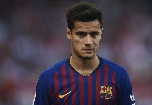 """18 thương vụ """"ném tiền qua cửa sổ"""" của Barcelona: Có tên Coutinho, Dembele... - Ảnh 10."""