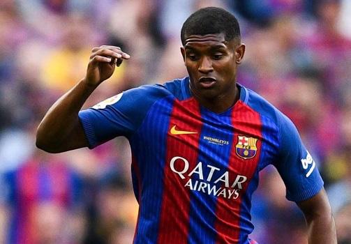 """18 thương vụ """"ném tiền qua cửa sổ"""" của Barcelona: Có tên Coutinho, Dembele... - Ảnh 11."""