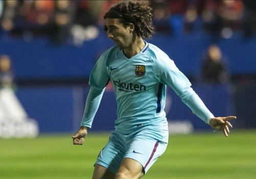 """18 thương vụ """"ném tiền qua cửa sổ"""" của Barcelona: Có tên Coutinho, Dembele... - Ảnh 15."""