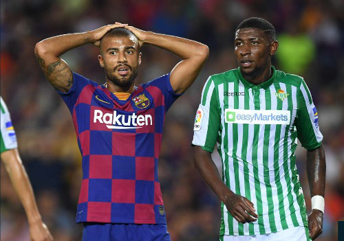"""18 thương vụ """"ném tiền qua cửa sổ"""" của Barcelona: Có tên Coutinho, Dembele... - Ảnh 18."""