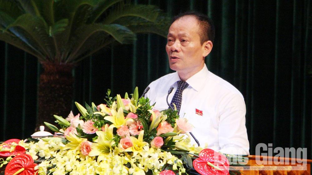 Bắc Giang: Tăng trưởng kinh tế ước đạt 6,4% trong 6 tháng đầu năm 2020 - Ảnh 2.