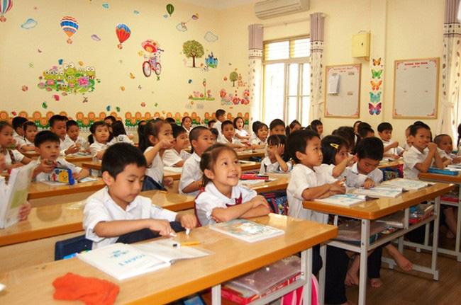 TP.HCM: Không tăng học phí trong năm học tới - Ảnh 1.