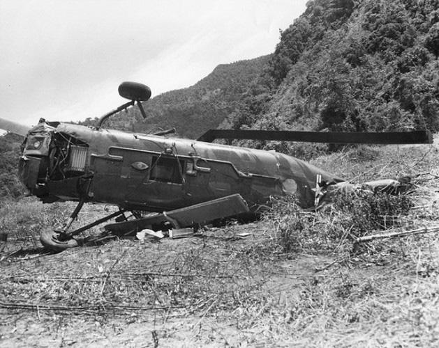 Vì sao trực thăng Mỹ lại mong manh, yếu ớt ở chiến trường Việt Nam? - Ảnh 9.