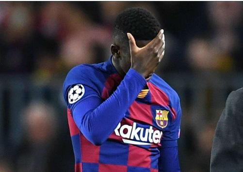 """18 thương vụ """"ném tiền qua cửa sổ"""" của Barcelona: Có tên Coutinho, Dembele... - Ảnh 8."""