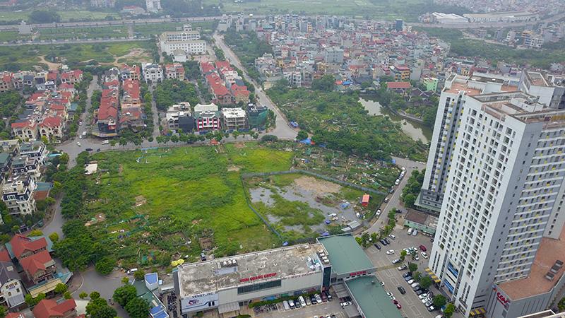 Kiểm soát chặt chẽ quỹ đất đô thị dành cho phát triển nhà ở xã hội - Ảnh 1.
