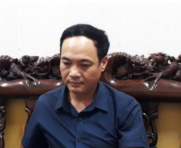 """Vụ cán bộ phường bị đánh: Cựu Chủ tịch phường xin dừng """"sự nghiệp"""" chính trị  - Ảnh 1."""