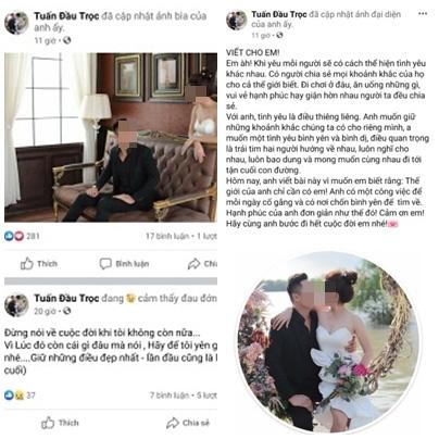 Vụ hỏa hoạn 3 người tử vong ở Bình Dương: Dòng trạng thái Facebook bất thường của nạn nhân - Ảnh 5.