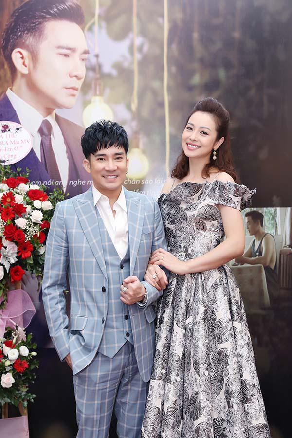 Saushow bị huỷ vì cháy Cung, Quang Hà ra mắt MV 500 triệu  - Ảnh 2.