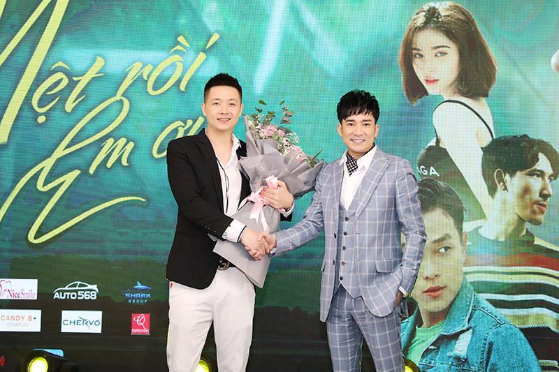 Saushow bị huỷ vì cháy Cung, Quang Hà ra mắt MV 500 triệu  - Ảnh 3.